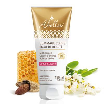 Eclat de Beauté® body scrub - Abellie - Body