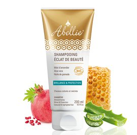 image produit Eclat de beaute shampoo