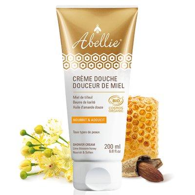 Crème douche Douceur de Miel® - Abellie - Hygiène - Corps