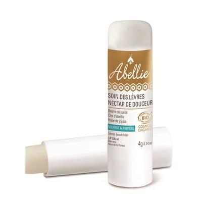 Nectar de Douceur® lip balm - Abellie - Face