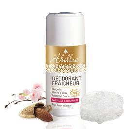 Déodorant fraîcheur® - Abellie - Hygiène