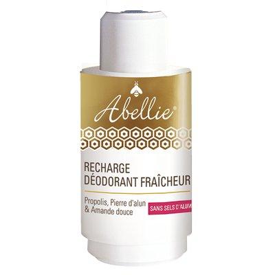 Recharge éco Déodorant Fraîcheur - Abellie - Hygiène