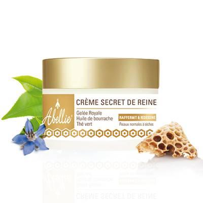 Crème Secret de Reine® - Abellie - Visage
