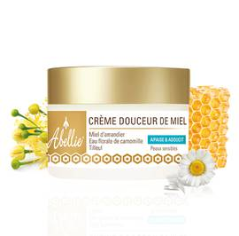Douceur de miel® cream - Abellie - Face