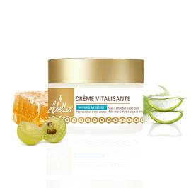 Vitalisante® cream - Abellie - Face