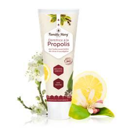 image produit Propolis toothpaste