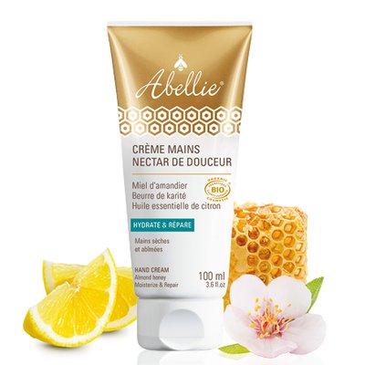 Crème mains Nectar de douceur® - Abellie - Corps