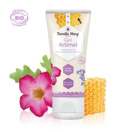 Joint gel - Famille Mary - Health - Body