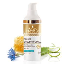 Douceur de miel® serum - Abellie - Face