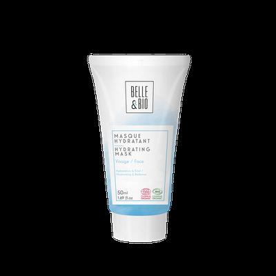 Masque Hydratant - BELLE & BIO - Visage