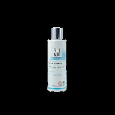 Lotion Hydratante - BELLE & BIO - Visage