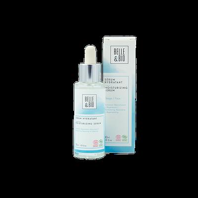 Sérum Hydratant - BELLE & BIO - Visage