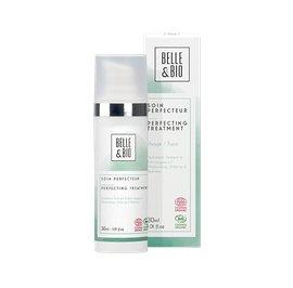 Perfecting Treatment - BELLE & BIO - Face