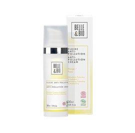 Anti-Pollution Cream - BELLE & BIO - Face