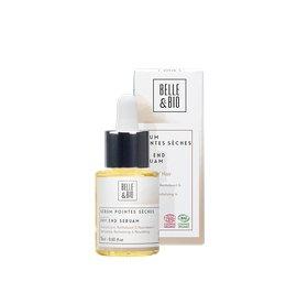Dry End Serum - BELLE & BIO - Hair