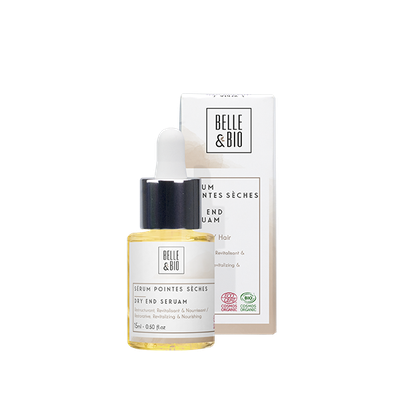 Dry End Serum - BELLE & BIO - Hair