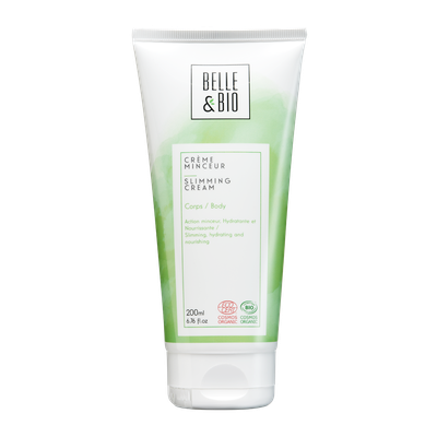 slimming cream - BELLE & BIO - Body