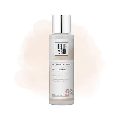 Shampooing doux - BELLE & BIO - Cheveux