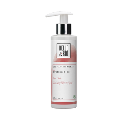 Refreshing Gel - BELLE & BIO - Health - Body