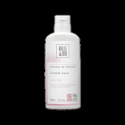 Mousse de Douche - BELLE & BIO - Hygiène