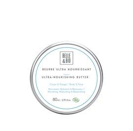 Ultra-Nourishing Butter - BELLE & BIO - Face - Body
