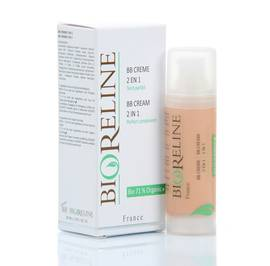 BB cream 2 in 1 - Bioreline - Face