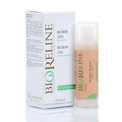 BB crème 2 en 1 - Bioreline - Visage