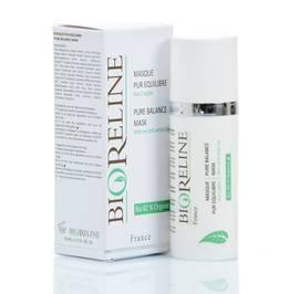Masque pur équilibre - Bioreline - Visage