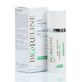 Pure Balance Mask - Bioreline - Face