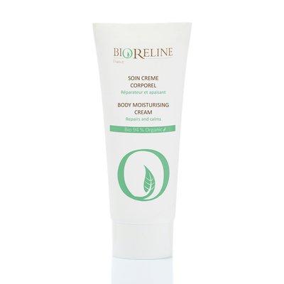 Soin crème corporel - Bioreline - Corps