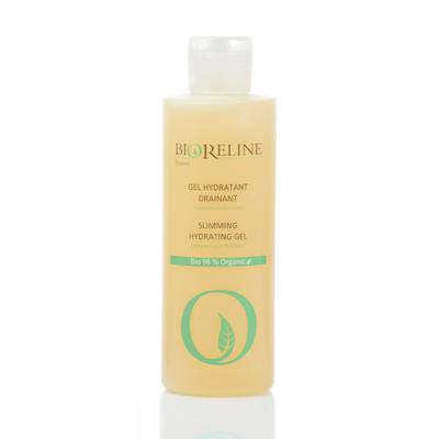 Slimming hydrating gel - Bioreline - Body