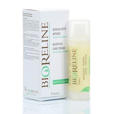 Soin nutritif intense - Bioreline - Visage