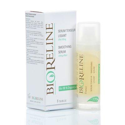 Serum tenseur lissant - Bioreline - Visage