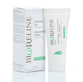 Gentle exfoliating scrub - Bioreline - Face