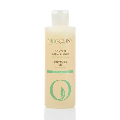 Body scrub gel - Bioreline - Body