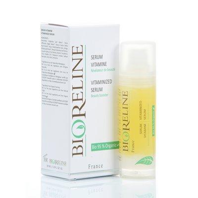 Sérum vitaminé - Bioreline - Visage