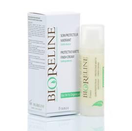 Protective moisturising cream - Bioreline - Face