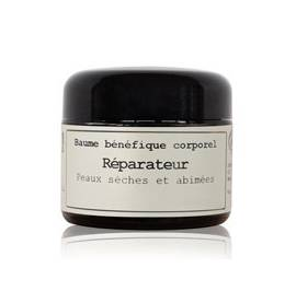 image produit Beneficial body balm repair dry and damaged skin