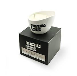 Body massage candle Tropical Tease - HEVEA - Massage and relaxation