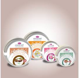 image produit Balms and butters