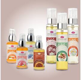 Photo of Body Oil Spray
