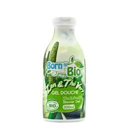 image produit Zen & green tea shower gel