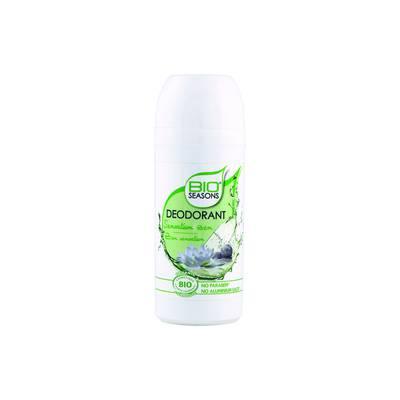 Zen sensation Deodorant - Bio Seasons - Hygiene