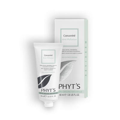 Reviderm Concentrate - Phyt's - Face
