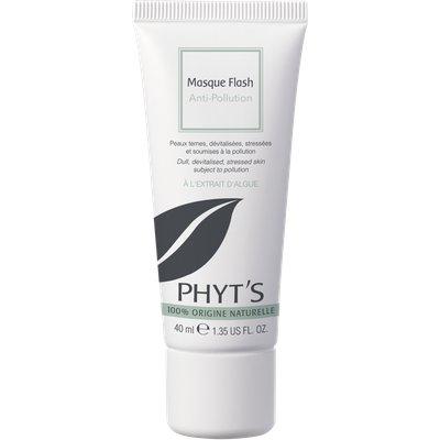 Masque Flash Anti-Pollution - Phyt's - Visage