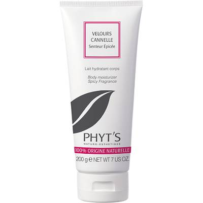 Lait hydratant Velours cannelle - Phyt's - Corps