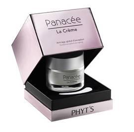 La Crème Panacée - Phyt's - Visage