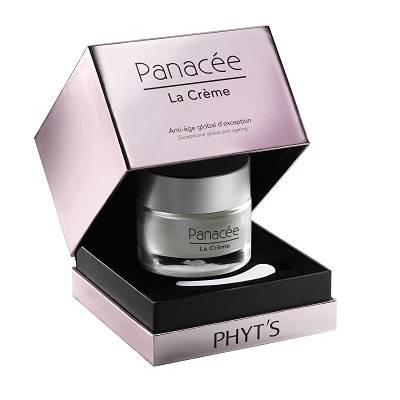 La Crème Panacée - Phyt's - Face