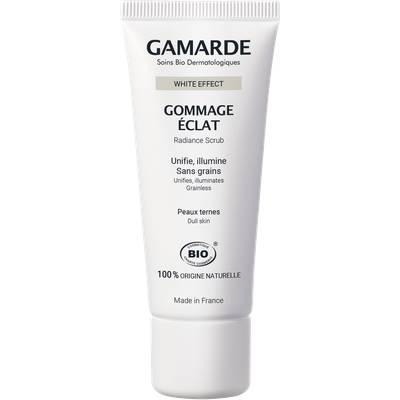 Gommage Eclat - Gamarde - Face