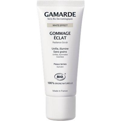 Gommage Eclat - Gamarde - Visage